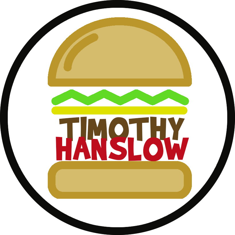 Timothy Hanslow -Social Media