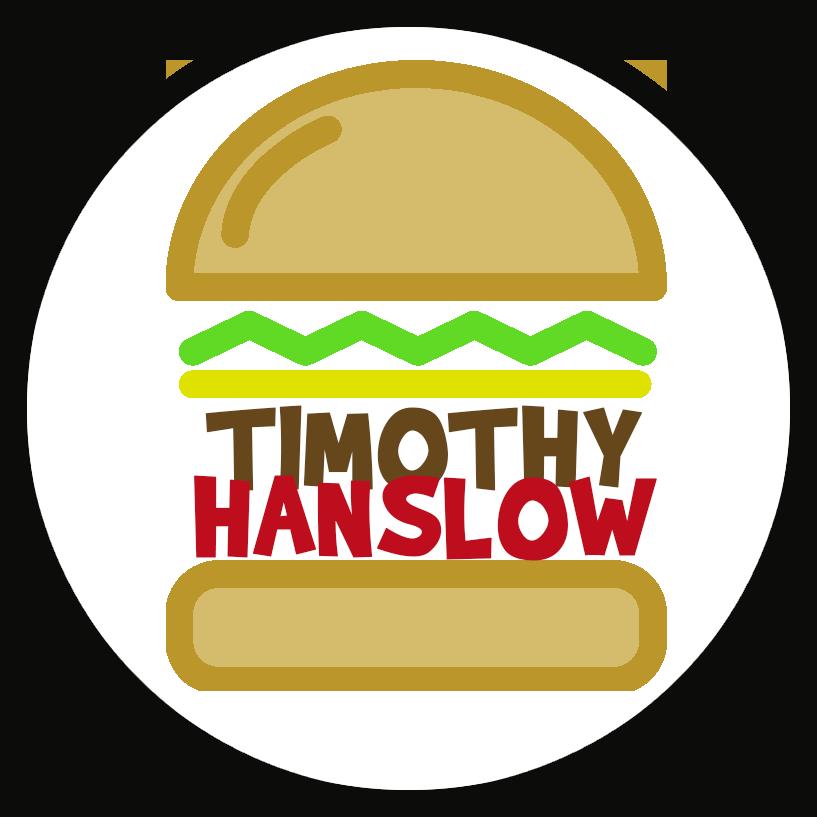 Timothy Hanslow -Social Media